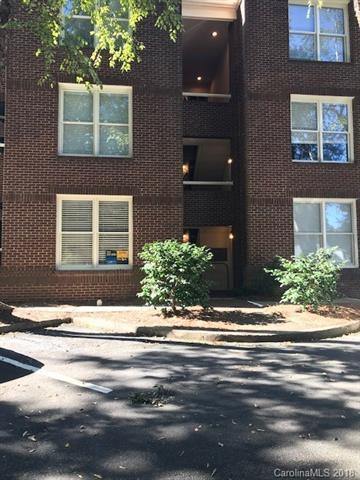 2220 Roswell Avenue E, Charlotte, NC 28205 (#3441527) :: Keller Williams South Park