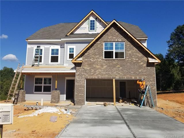 157 Eden Avenue #24, Mooresville, NC 28115 (#3441536) :: Roby Realty