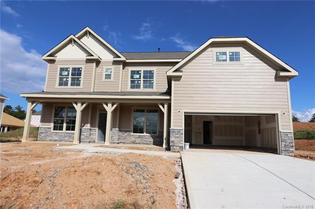 349 Pleasant Hill Drive #105, Concord, NC 28025 (#3441555) :: Robert Greene Real Estate, Inc.