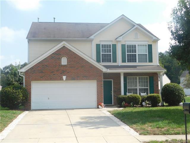 2012 Southwind Drive, Charlotte, NC 28216 (#3441573) :: Robert Greene Real Estate, Inc.