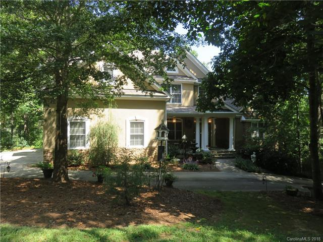 2974 Laura Road, Shelby, NC 28150 (#3441580) :: Washburn Real Estate