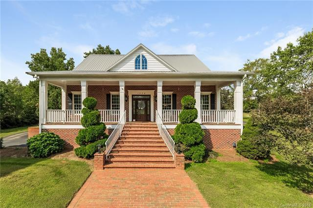 1024 Carter Road, Shelby, NC 28150 (#3441614) :: Washburn Real Estate