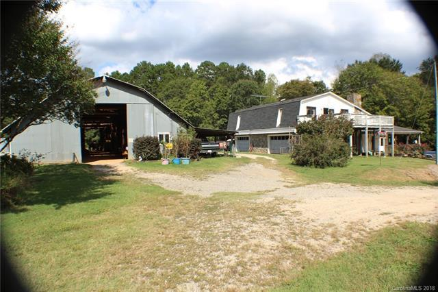 5777 Rumfelt Road, Stanley, NC 28164 (#3441619) :: Burton Real Estate Group