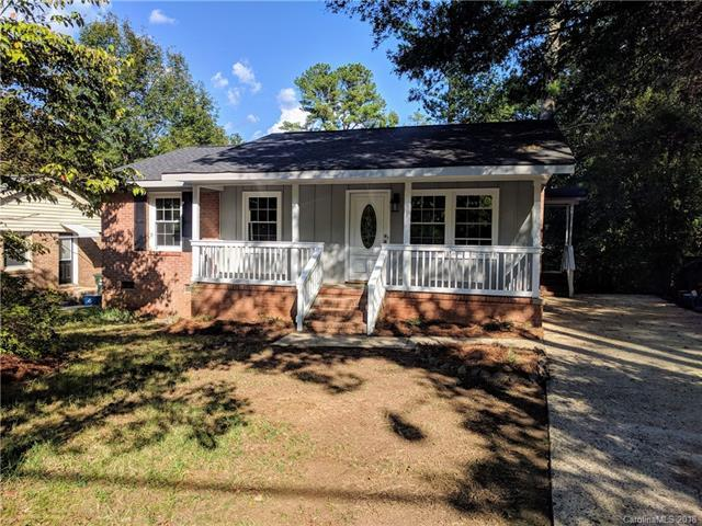 1037 Eastwood Drive, Rock Hill, SC 29730 (#3441622) :: Exit Mountain Realty