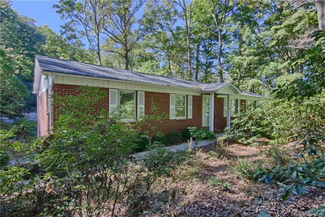 31 Peachtree Lane, Hendersonville, NC 28791 (#3441628) :: DK Professionals Realty Lake Lure Inc.