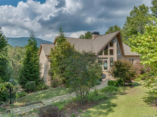 340 Highland View Lane #4, Mill Spring, NC 28756 (#3441642) :: DK Professionals Realty Lake Lure Inc.