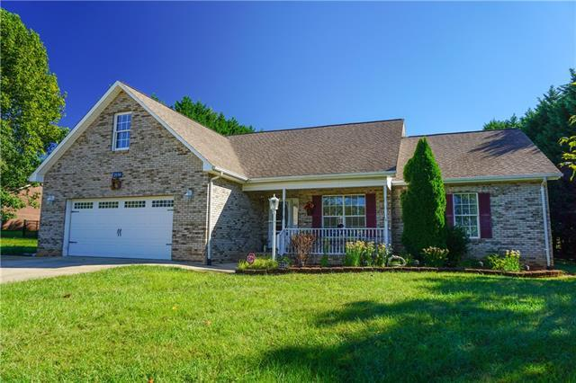 2136 Picnic Drive, Newton, NC 28658 (#3441645) :: Exit Mountain Realty