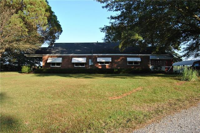 218 Payne Road, Bessemer City, NC 28016 (#3441662) :: Carlyle Properties