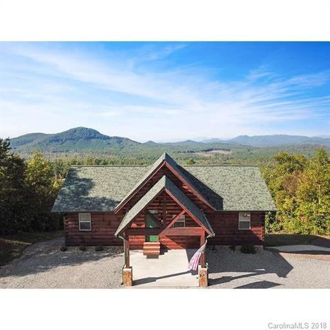 395 Scenic Vista Drive, Nebo, NC 28761 (#3441664) :: High Performance Real Estate Advisors