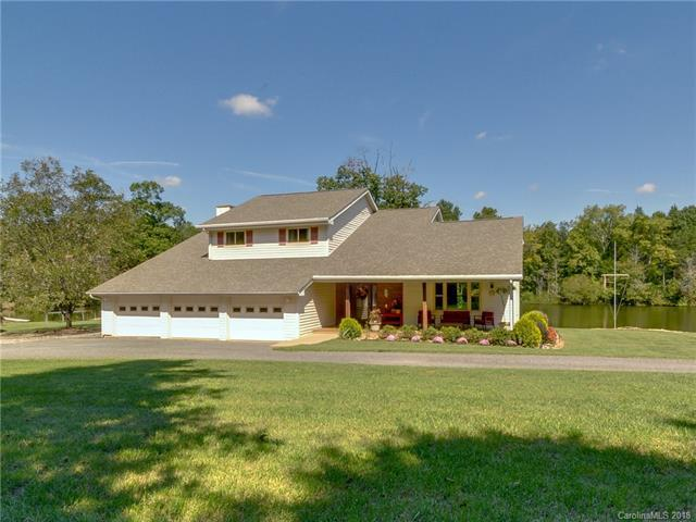 6620 Fingerlake Drive, Concord, NC 28027 (#3441666) :: The Ramsey Group