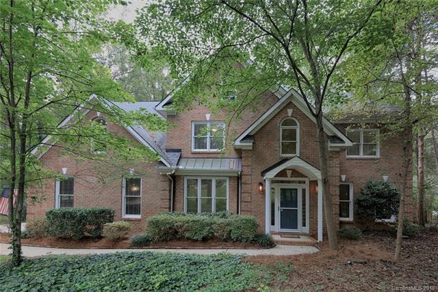 13209 White Birch Terrace, Davidson, NC 28036 (#3441684) :: Exit Mountain Realty