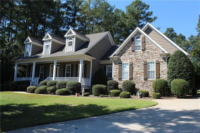 115 Barton Place, Mooresville, NC 28117 (#3441693) :: Odell Realty