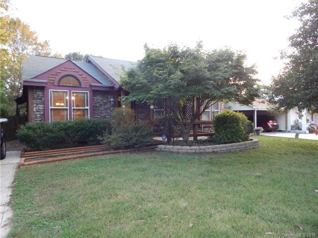 11826 Merriweather Drive, Charlotte, NC 28273 (#3441711) :: LePage Johnson Realty Group, LLC