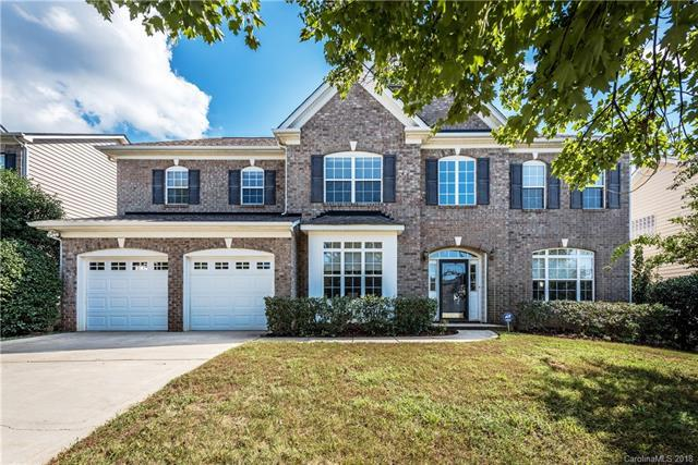 10310 Montrose Drive, Charlotte, NC 28269 (#3441718) :: Charlotte Home Experts