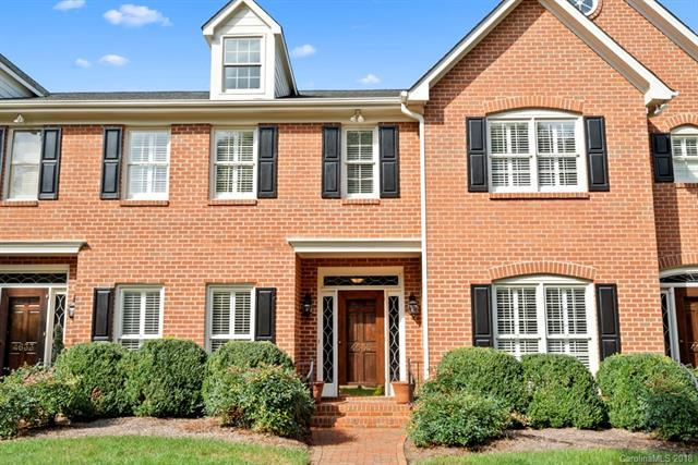4635 Curraghmore Road, Charlotte, NC 28210 (#3441782) :: High Performance Real Estate Advisors