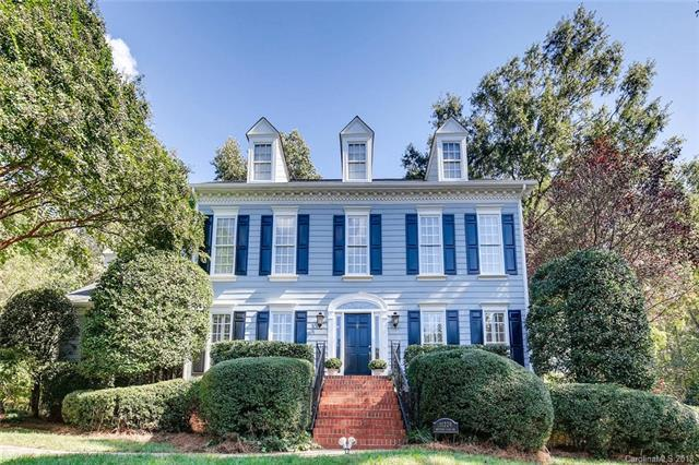 11229 Brittany Oaks Drive, Charlotte, NC 28277 (#3441793) :: The Ramsey Group