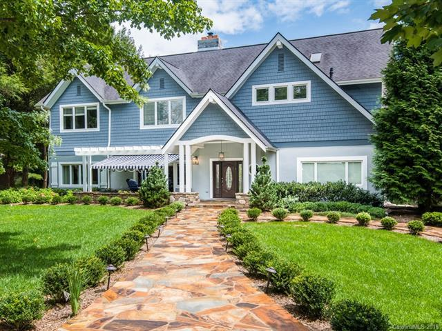 366 Midland Drive, Asheville, NC 28804 (#3441813) :: Puffer Properties