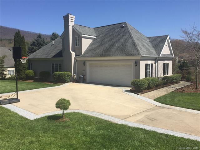 10 Tiverton Lane, Asheville, NC 28803 (#3441869) :: MECA Realty, LLC