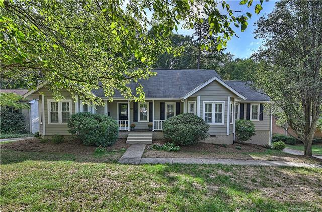 3610 Mill Pond Road, Charlotte, NC 28226 (#3441880) :: Stephen Cooley Real Estate Group