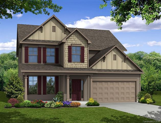 4805 Laymore Lane Lot 174, Kannapolis, NC 28081 (#3441881) :: Roby Realty