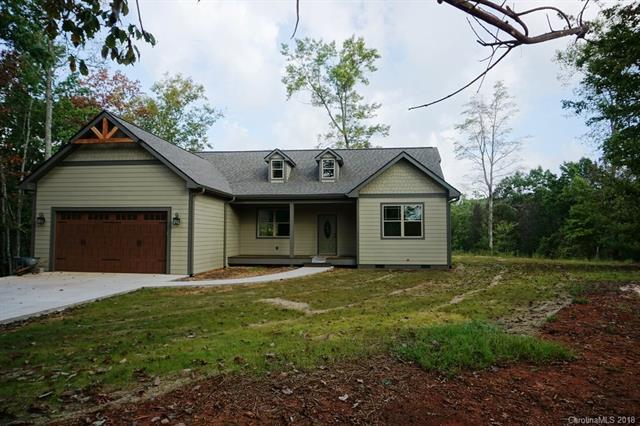 71 Twin Maple Way #6, Mill Spring, NC 28756 (#3441906) :: Rowena Patton's All-Star Powerhouse