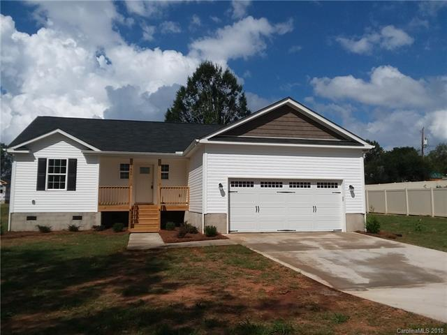 7866 Marley Drive #4, Sherrills Ford, NC 28673 (#3441930) :: Odell Realty