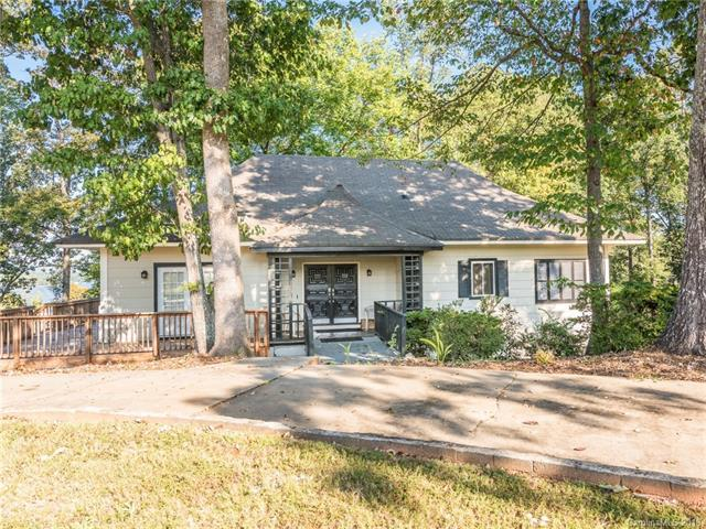 8019 Kiwi Point, Tega Cay, SC 29708 (#3441964) :: Burton Real Estate Group