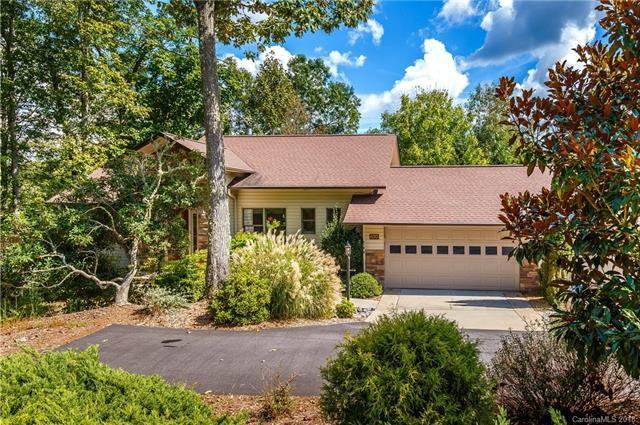 633 Qualla Circle, Brevard, NC 28712 (#3441981) :: Robert Greene Real Estate, Inc.