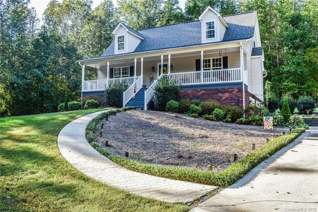 576 Cress Loop Road, Salisbury, NC 28147 (#3441987) :: Rinehart Realty