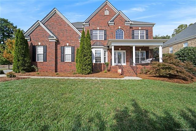 678 Summerford Court NW, Concord, NC 28027 (#3441991) :: Homes Charlotte