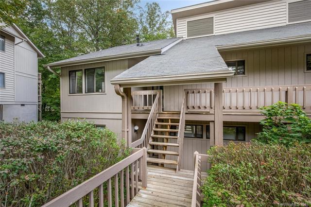 3 Cedarwood Drive C, Asheville, NC 28803 (#3441993) :: Puffer Properties