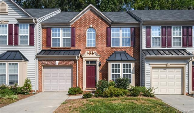 3170 Park South Station Boulevard, Charlotte, NC 28210 (#3442002) :: RE/MAX RESULTS