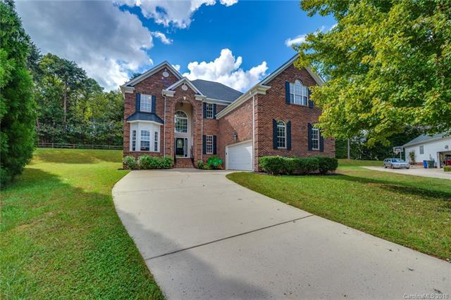 102 Jousters Court, Mooresville, NC 28117 (#3442014) :: RE/MAX Four Seasons Realty