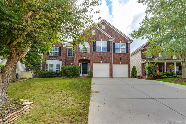 12422 Kemerton Lane, Huntersville, NC 28078 (#3442017) :: Rowena Patton's All-Star Powerhouse