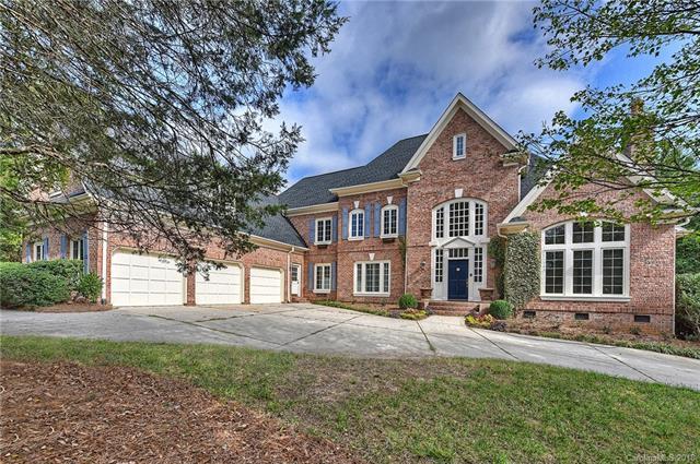 1901 Craigmore Drive, Charlotte, NC 28226 (#3442032) :: Rinehart Realty