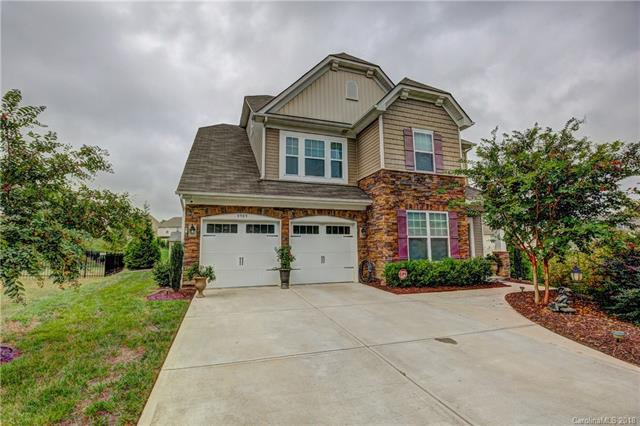 5905 Stirlingshire Court, Charlotte, NC 28273 (#3442033) :: RE/MAX RESULTS