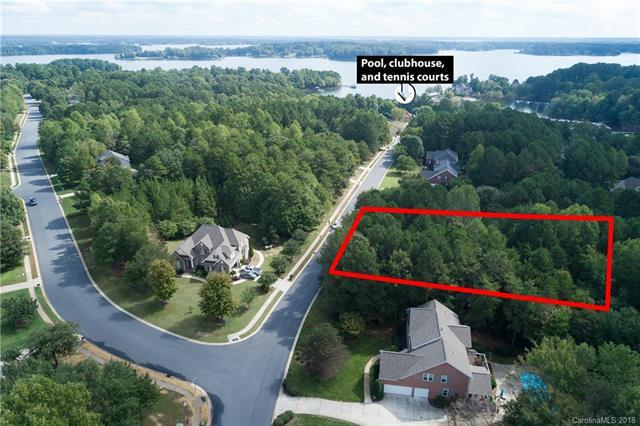 Lot 13 Silver Jade Drive #13, Denver, NC 28037 (#3442052) :: Homes Charlotte