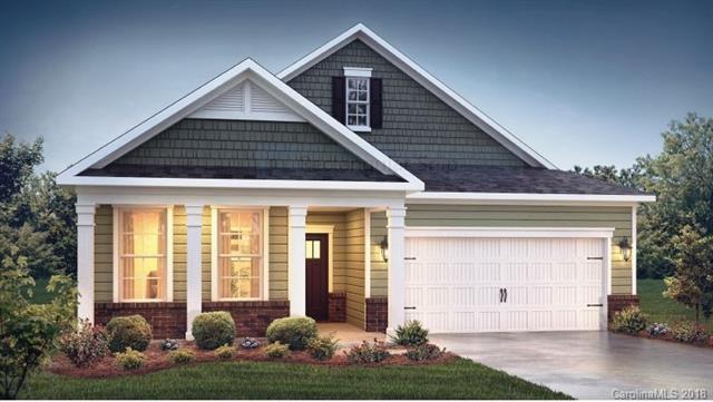 5016 Lydney Circle #1820, Waxhaw, NC 28173 (#3442075) :: Robert Greene Real Estate, Inc.