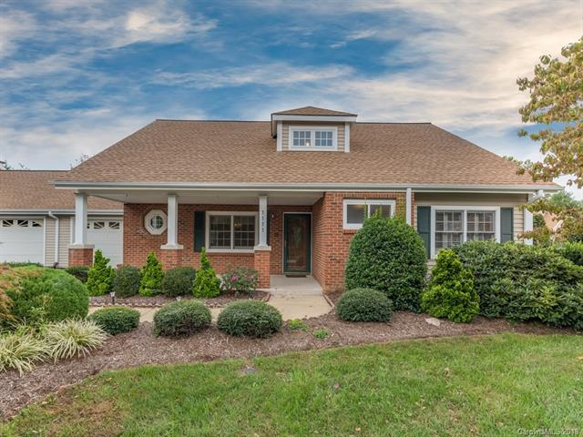 1111 Citation Circle, Hendersonville, NC 28739 (#3442082) :: Odell Realty