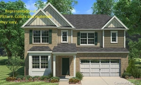 12607 Chantrey Way #44, Huntersville, NC 28078 (#3442090) :: Odell Realty