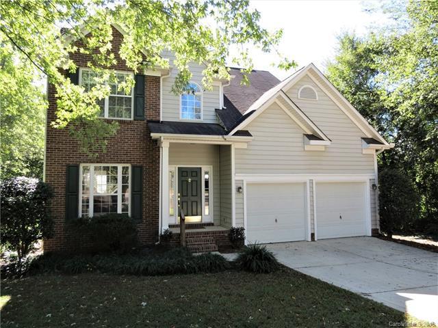 126 Kinderston Drive, Davidson, NC 28036 (#3442097) :: Robert Greene Real Estate, Inc.