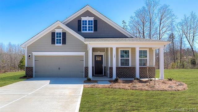5020 Lydney Circle #1819, Waxhaw, NC 28173 (#3442103) :: Robert Greene Real Estate, Inc.