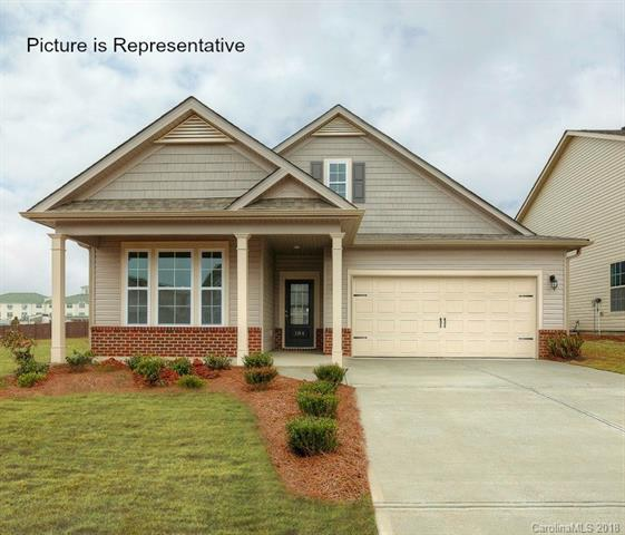 5035 Lydney Circle #1778, Waxhaw, NC 28173 (#3442110) :: Robert Greene Real Estate, Inc.