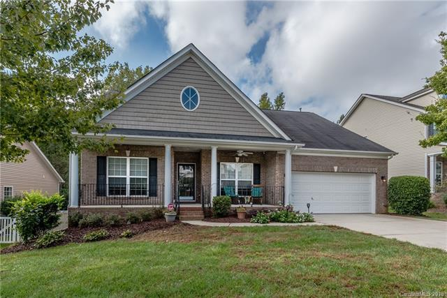 8117 Acacia Court #65, Waxhaw, NC 28173 (#3442114) :: Miller Realty Group