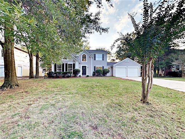 12925 Seascape Lane, Charlotte, NC 28278 (#3442117) :: LePage Johnson Realty Group, LLC