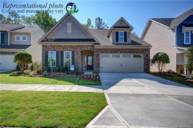 612 Mackenzie Falls Drive #284, Fort Mill, SC 29715 (#3442118) :: Odell Realty