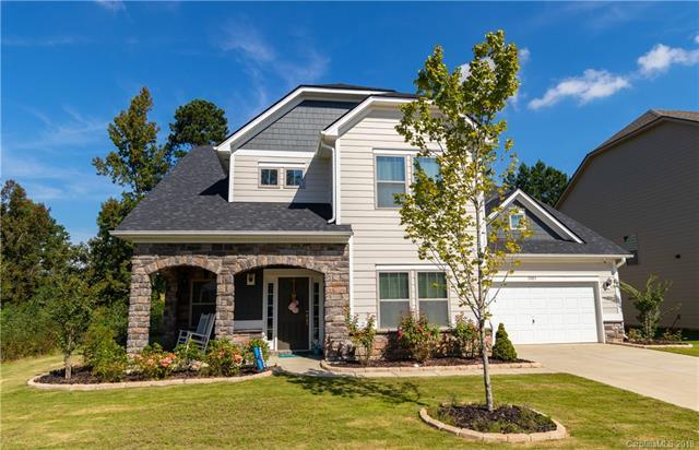 13023 Vermillion Crossing, Huntersville, NC 28078 (#3442121) :: Team Southline