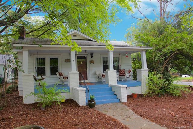 1900 Ashland Avenue, Charlotte, NC 28205 (#3442137) :: Miller Realty Group