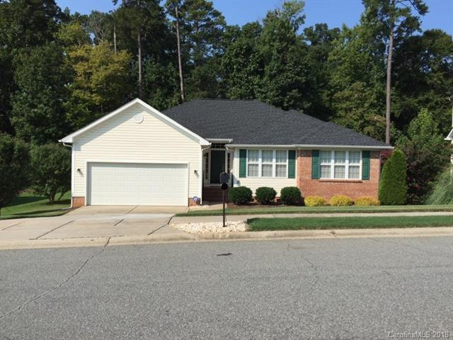 424 Riverfront Parkway, Mount Holly, NC 28120 (#3442151) :: High Performance Real Estate Advisors