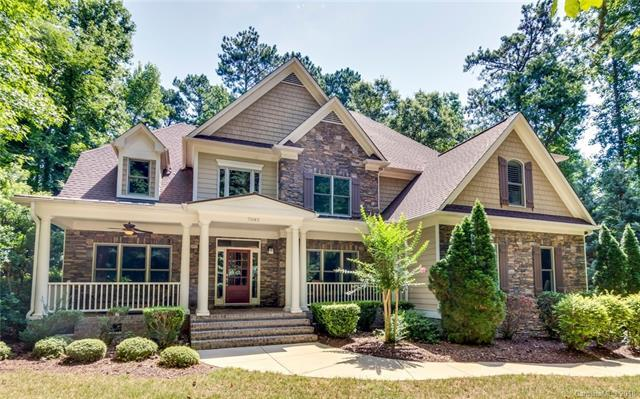 7085 Montgomery Road 9/Phase 1, Lake Wylie, SC 29710 (#3442156) :: Miller Realty Group